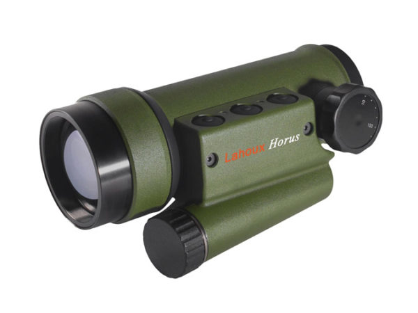 Clipon térmico Lahoux Optics Horus