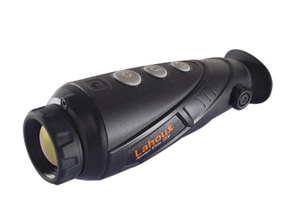 Monocular Térmico Lahoux Optics Spotter Elite 35